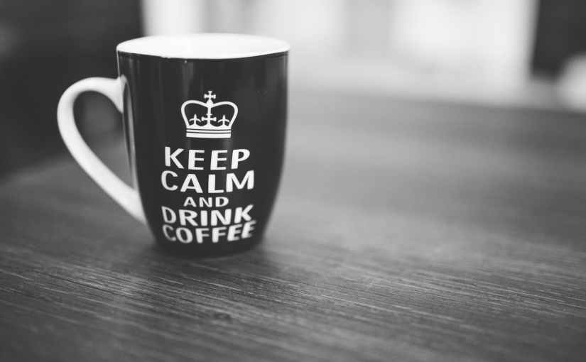 Keto: Coffee